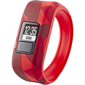 Garmin Vívofit Fitness Tracker Kinder broken lava